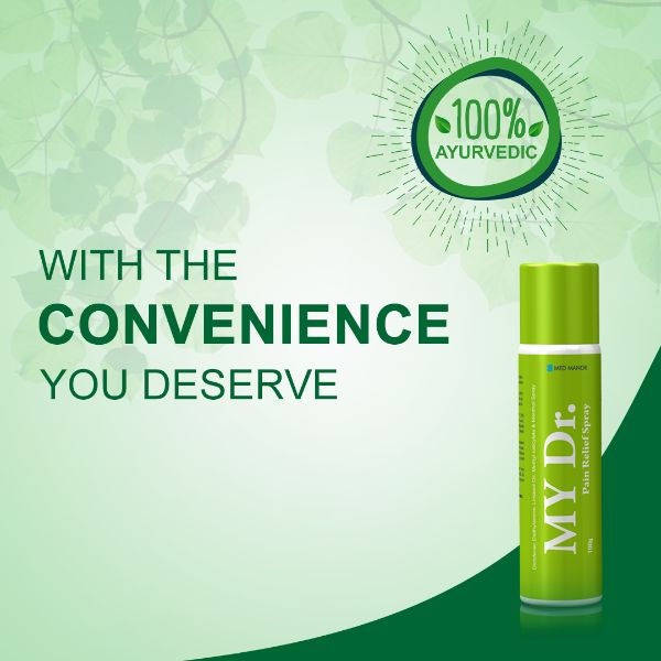 my dr spray - with the convenience you deserve